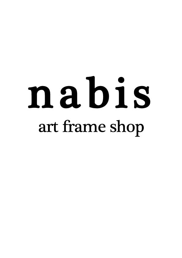 ナビス画材|Nabis Art Frames, Tokyo